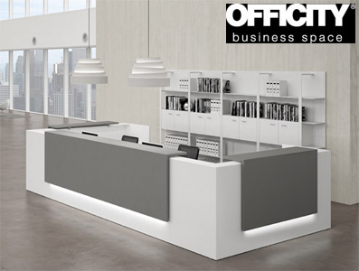 RECEPTION DE BUREAU Z2